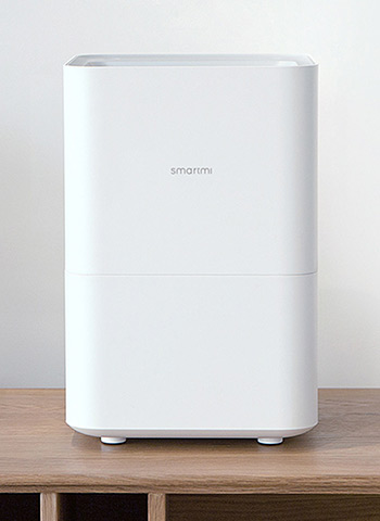 Zhimi released 3 new products such as electric heater/pure humidifier
